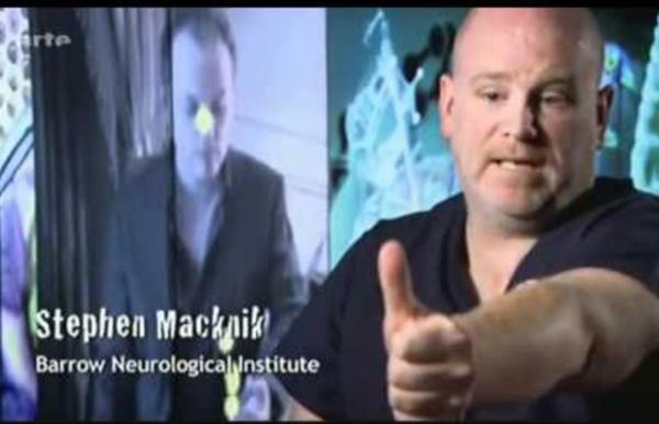 4 juillet 2012 - La magie de l'inconscient (Partie 1)