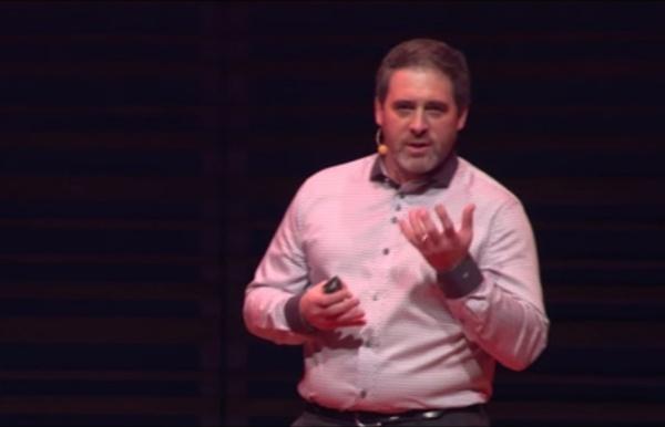 """Conférence de Philippe Fait : """"L'incroyable plasticité cérébrale du cerveau humain"""""""