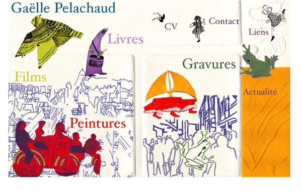 Index-Gaëlle Pelachaud