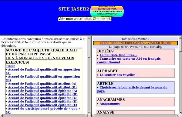 Index de Jaser2