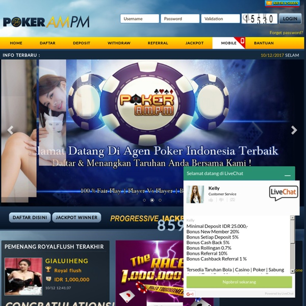 Domino Kiu Kiu Online Indonesia Pearltrees