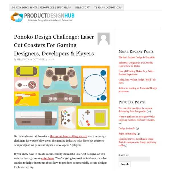Industrial Design Articles – Community – Jobs – Store – Training – Competitions