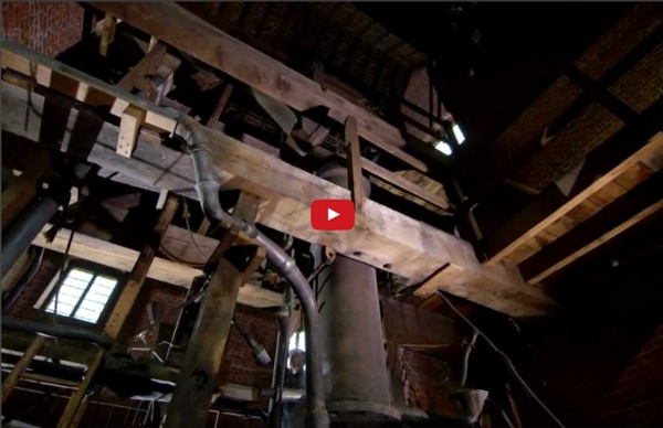 BBC documentary Industrial Revolution (1 hr)