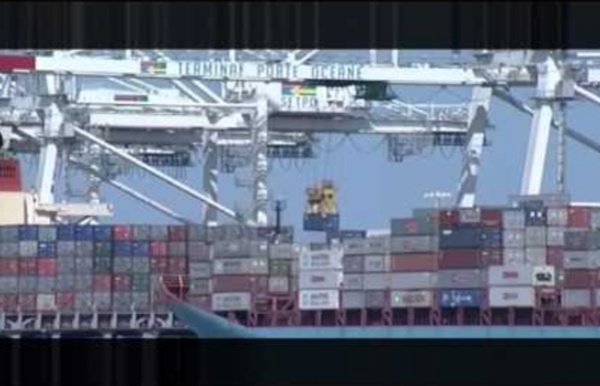 3° - FC - Le Havre, une zone industrialo-portuaire