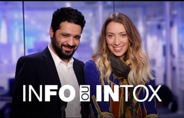 INFO-INTOX : Les trompe-l'œil du web