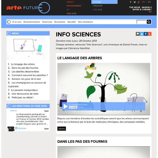 Info Sciences
