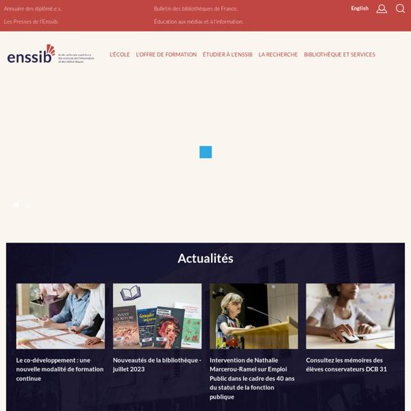 Enssib
