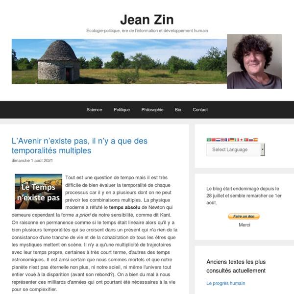 Jean Zin
