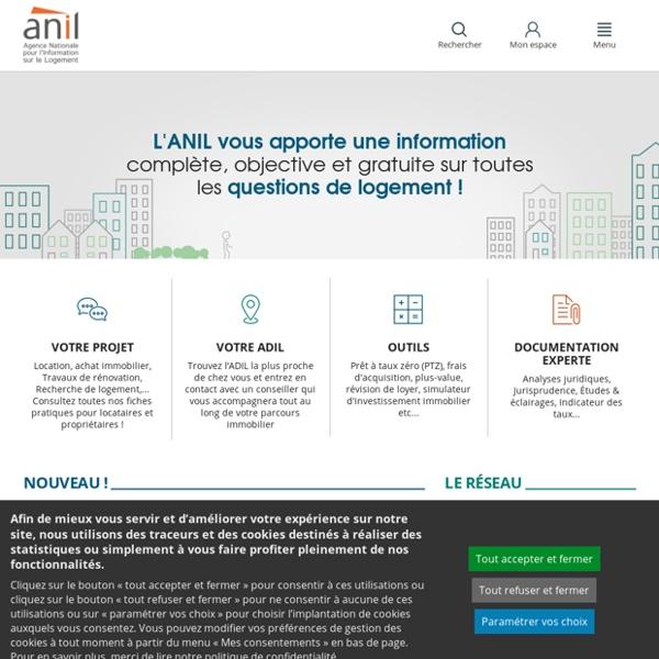 ANIL / ADIL
