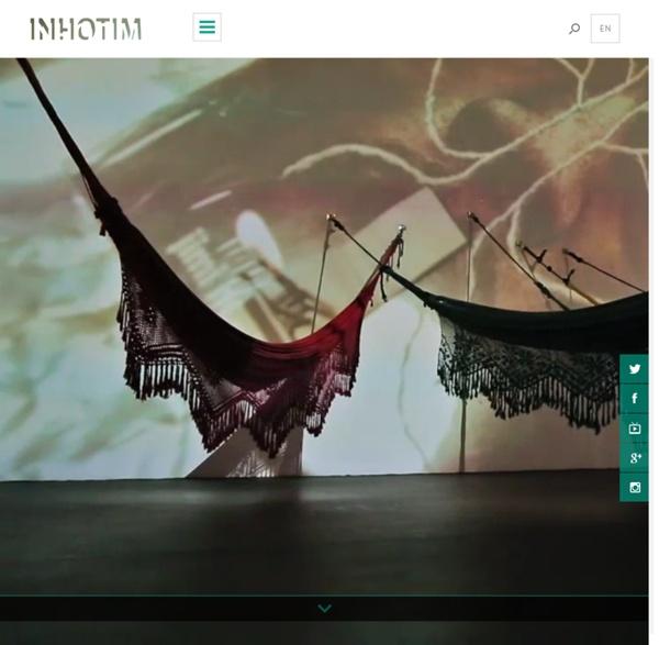Inhotim – Instituto de Arte Contemporânea e Jardim Botânico