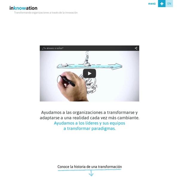 Inknowation