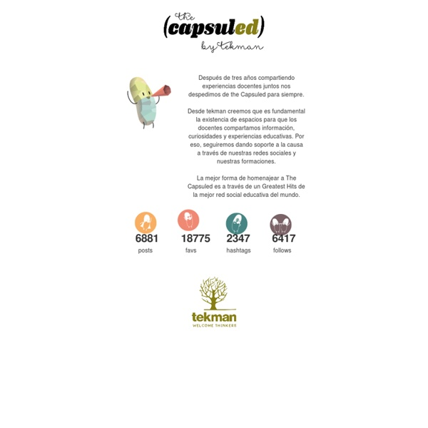 The Capsuled