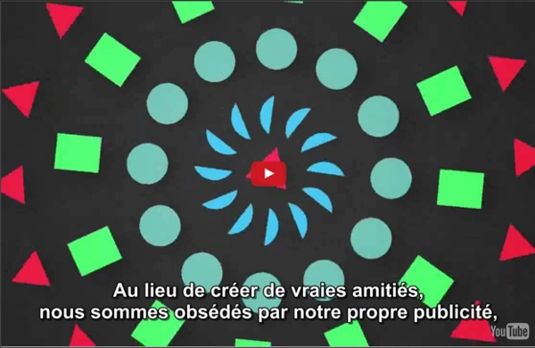 The innovation of loneliness VOSTFR