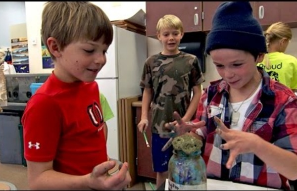 Inquiry-Based Learning: From Teacher-Guided to Student-Driven