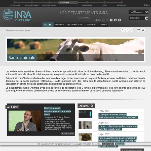 AVRIL 2007 - Barrière d'espèces et émergences virales