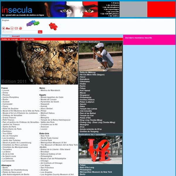 Insecula.com