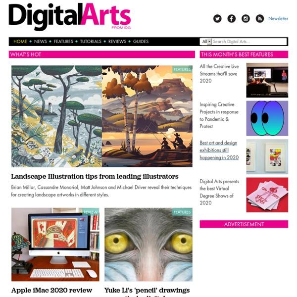 Digital Arts