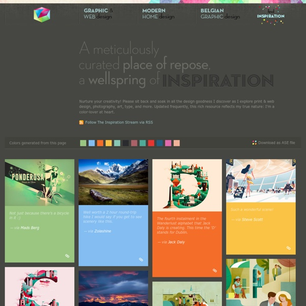 Veerle's blog 3.0 - Webdesign - XHTML CSS