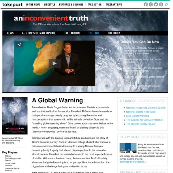 Home - Climate Crisis