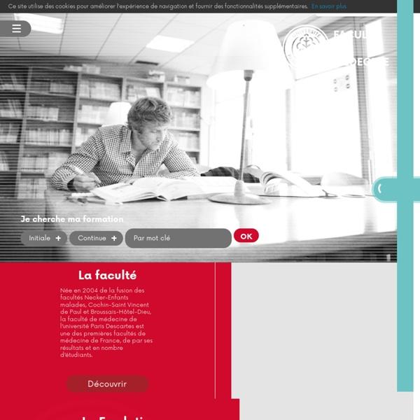 UNIVERSITE PARIS DECARTES - JUIN 2011 - Thèse en ligne : Prise en charge des patients grippés au cours de la pandémie liée au vi