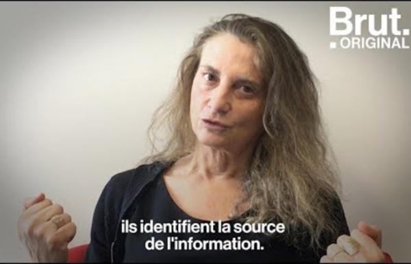 Une institutrice apprend à ses élèves à débusquer les fake news