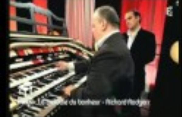 L'instrument rare de la Boîte à Musique