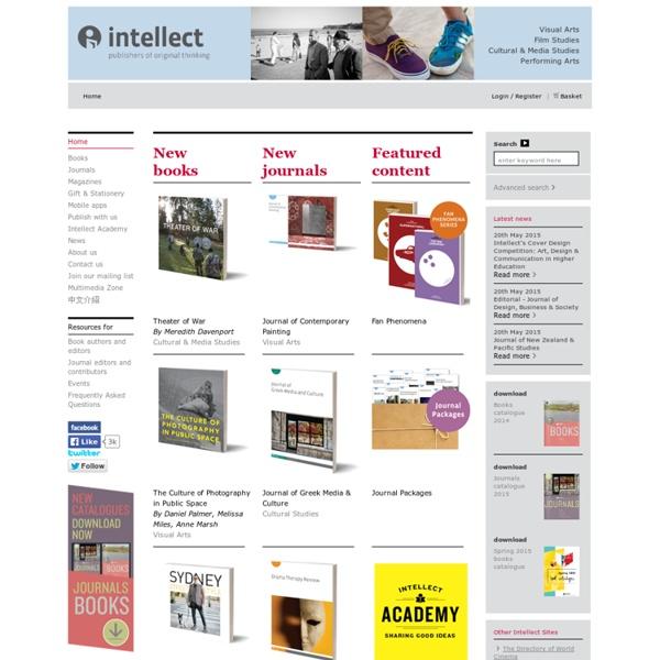 Intellect Ltd.