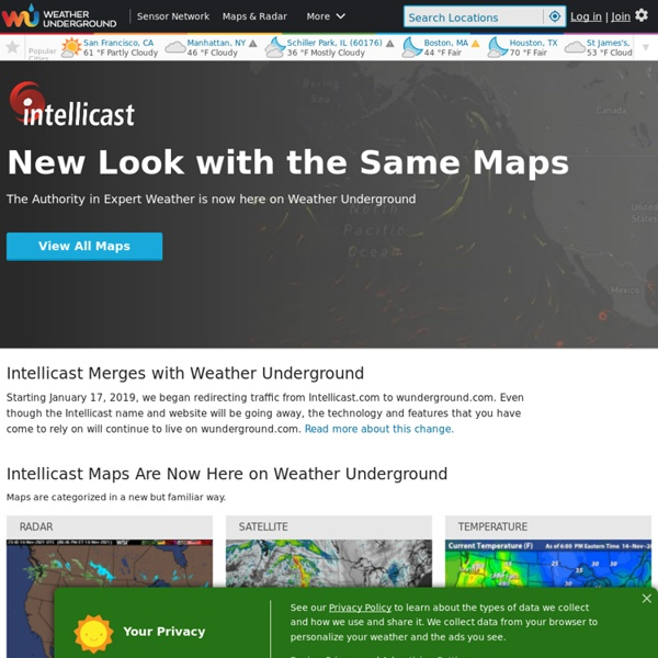 Local and National Weather Forecast, Radar, Maps a