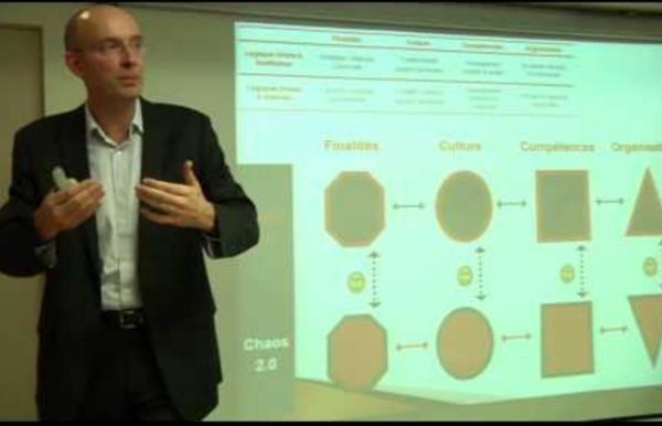 Intelligence collective : au cœur de la compétitivité des entreprises... ou mirage 2.0 ?