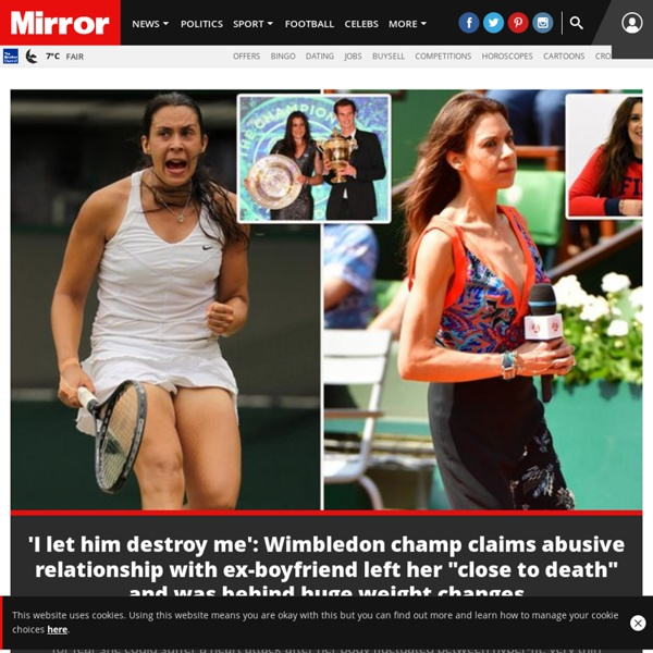 Miroir en ligne: Le tabloïd intelligent. # Madeuthink