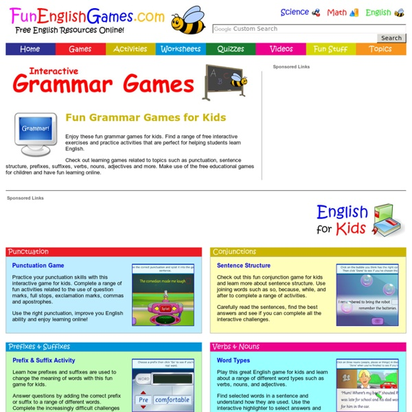 english punctuation adult learning interactive