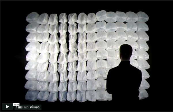 One Hundred and Eight – Interactive Installation