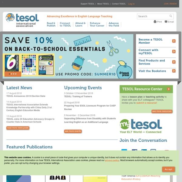 TESOL International Association