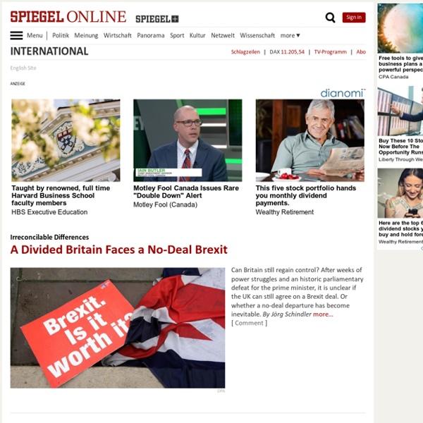 international spiegel online news pearltrees