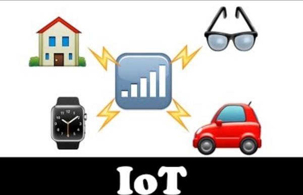IoT : L'internet des objets expliqué en emoji
