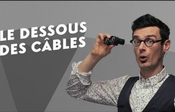 Internet et câbles sous-marins : quelle histoire !