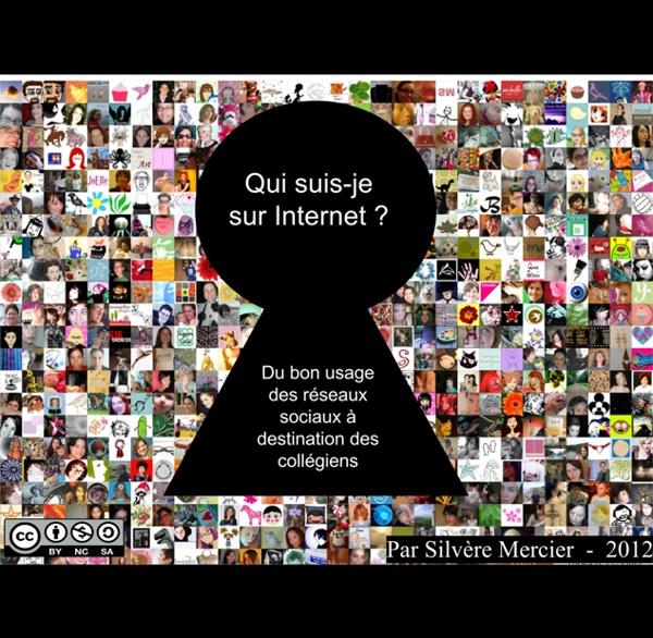 Qui suis-je sur Internet? Du bon usage des réseaux sociaux à l'us