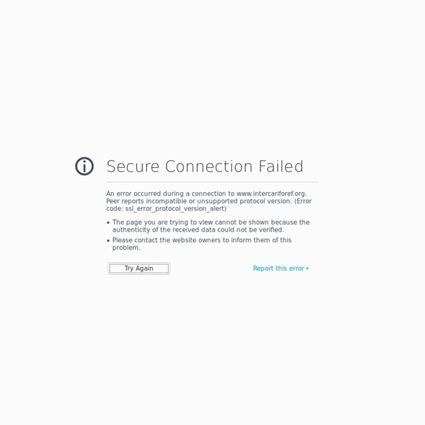 CARIF OREF - Le portail interrégional formation emploi