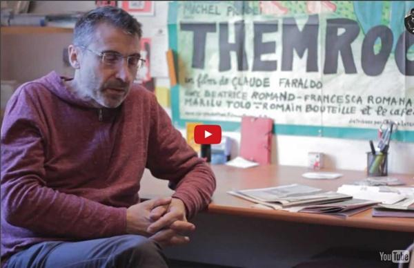 Interview Pierre Carles 2013 : Les médias alternatifs et internet