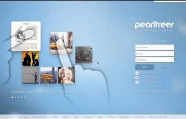 Introducción al Pearltrees