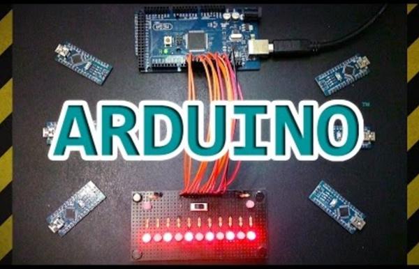 Introduction à l'Arduino ! - Vlog Bricolage #7