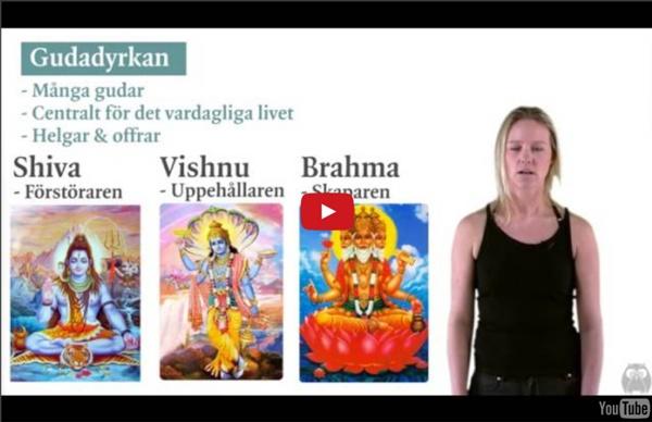 Introduktion Hinduismen