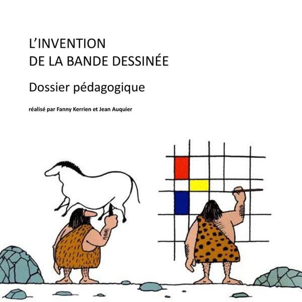 Invention-de-la-bd-web