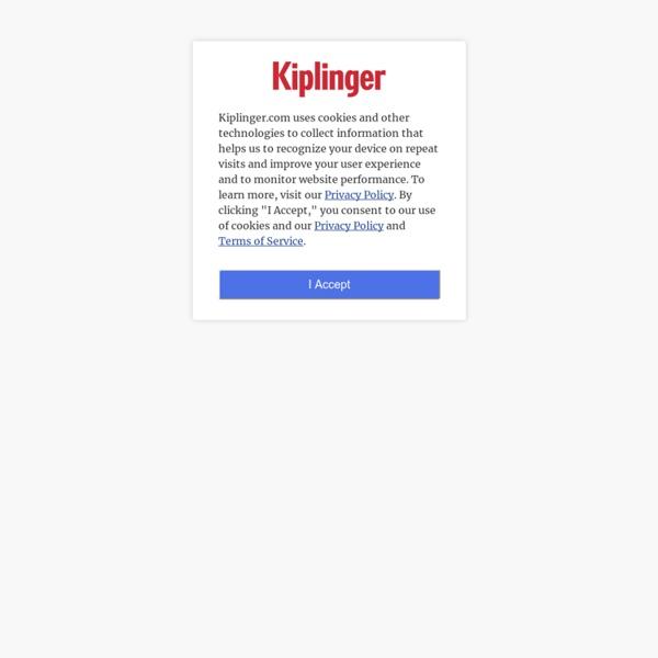 Personal Finance News, Investing Advice, Business Forecasts-Kiplinger