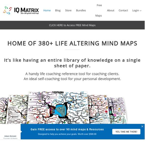 IQ Matrix