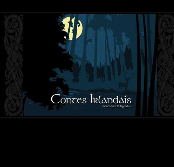 Les Contes Irlandais et autres histoires fabuleuses