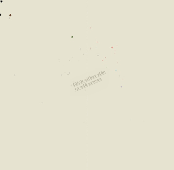 Eric Ishii Eckhardt / Hunting Arrows