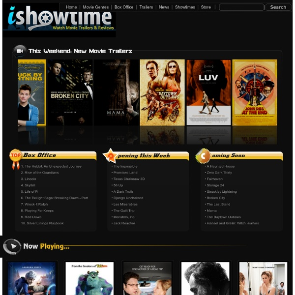 Ishowtime : watch tv online free - tv shows, movies,games, sports, Music and more!