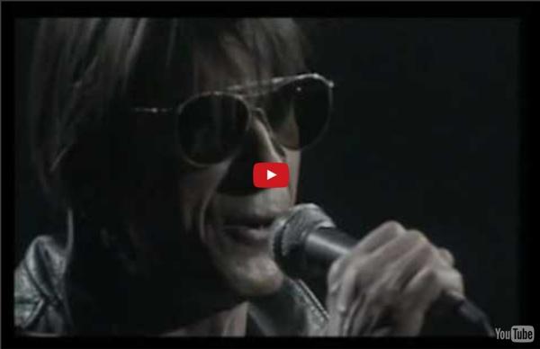 Jacques Dutronc - L'opportuniste (Live).avi