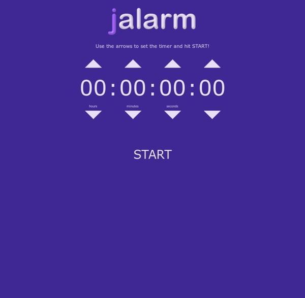 Jalarm